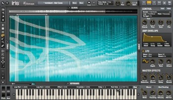 iZotope.Iris.2.v2.00.Screen.Shot.4.www.Download.ir
