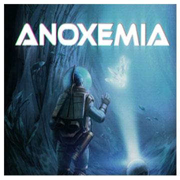 دانلود بازی کم حجم Anoxemia