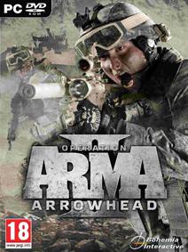 بازی Arma III برای کامپیوتر