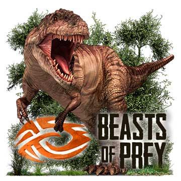 دانلود بازی کم حجم Beasts Of Prey