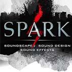 دانلود بسته جلوه های صوتی Big Fish Audio Spark
