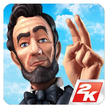 دانلود بازی Civilization Revolution 2 برای آیفون آیپد آیپاد لمسی
