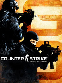 بازی Counter Strike Global Offensive