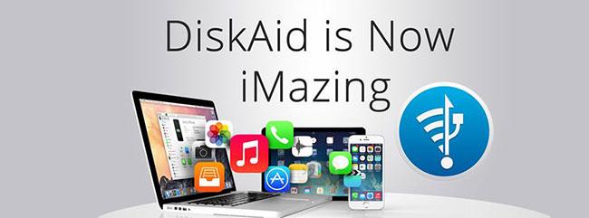 digitarahan.com مگ: دانلود نرم افزار انتقال اطلاعات بین iOS و کامپیوتر DigiDNA iMazing v2.2.10 DigiDNA