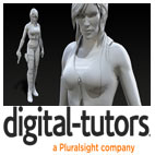 DigitalTutors-Modeling.a.Female.Hero.in.ZBrush.and.Maya.5x5.www.Download.ir