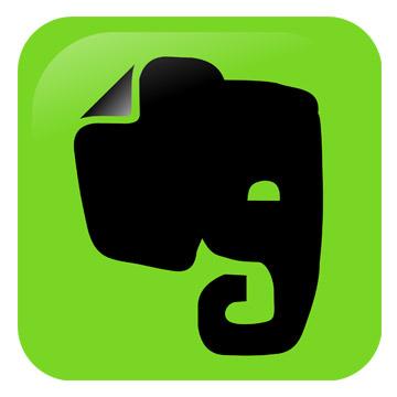 دانلود اپلیکیشن EverNote برای آیفون آیپد آیپاد لمسی