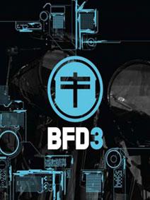 نرم افزار استودیو درام FXpansion BFD3 Library