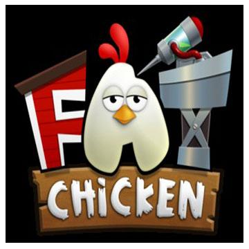 دانلود بازی کم حجم Fat Chicken