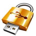 دانلود آخرین نسخه نرم افزار GiliSoft USB Lock