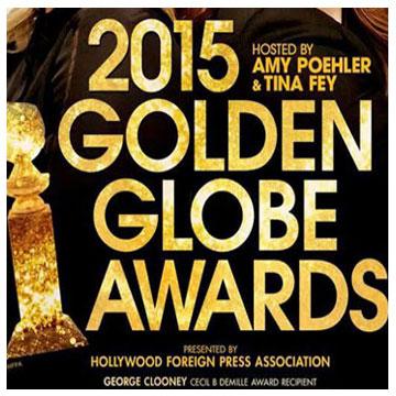 دانلود مراسم گلدن گلاب Golden Globe Awards 2015
