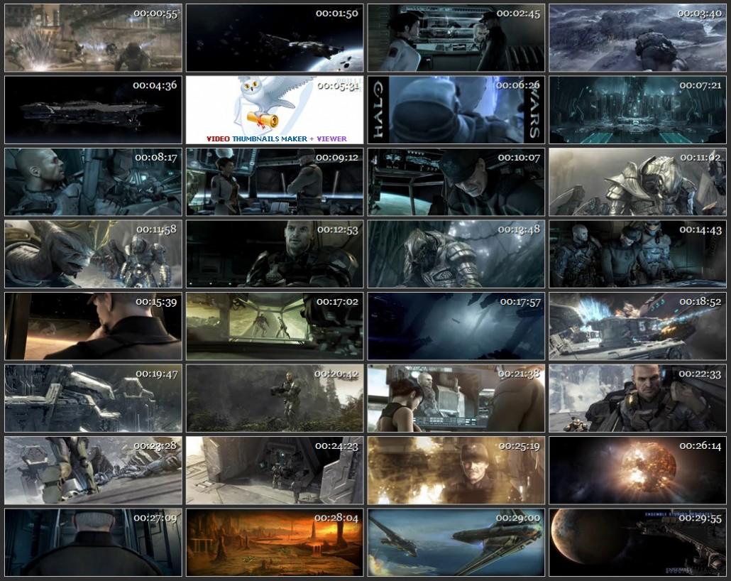Halo Wars 2009.mkv