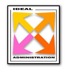 دانلود آخرین نسخه نرم افزار IDEAL Administration
