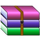 آخرین نسخه نرم افزار WinRAR برای فشرده سازی فایلها 32 و 64 بیتی