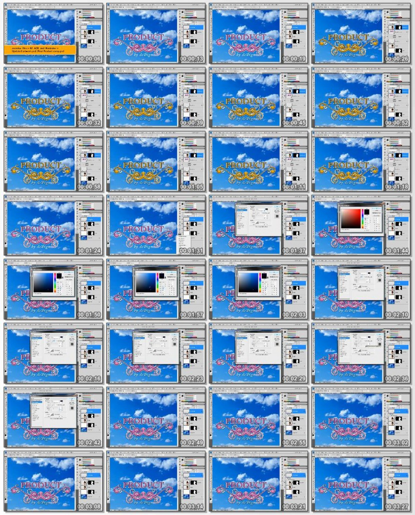 Lynda.Adobe.Photoshop.CS4.Smart.Objects.www.Download.ir