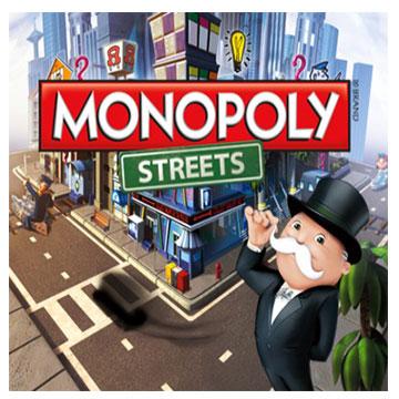 دانلود بازی Monopoly Streets برای Xbox 360 و PS3
