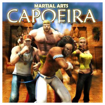 دانلود بازی کم حجم Martial Arts Capoeira