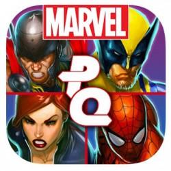 دانلود بازی Marvel Puzzle Quest برای آیفون آیپد آیپاد لمسی