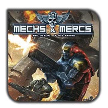 دانلود بازی Mechs & Mercs Black Talons برای کامپیوتر