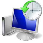 دانلود آخرین نسخه نرم افزار Restore Point Creator