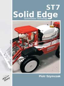 نرم افزار مهندسی Solid Edge ST7
