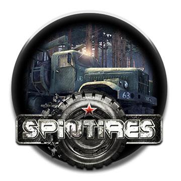 دانلود بازی کم حجم Spintires