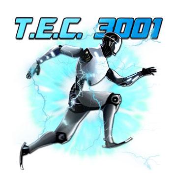دانلود بازی کم حجم T.E.C 3001