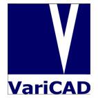 دانلود آخرین نسخه نرم افزار VariCAD