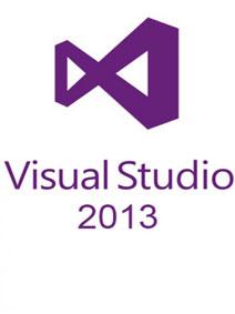 نرم افزار Microsoft Visual Studio Premium 2013