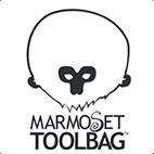 لوگوی Marmoset Toolbag