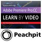 peachpit-Adobe.Premiere.Pro.CC.Learn.by.Video.5x5.www.Download.ir