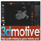 3DMotive-Monster.Sculpt.Tsathoggua.Volume.1-4.5x5.www.Download.ir