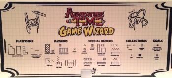 دانلود بازی Adventure Time Game Wizard برای اندروید