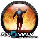 دانلود بازی کم حجم Anomaly Warzone Earth