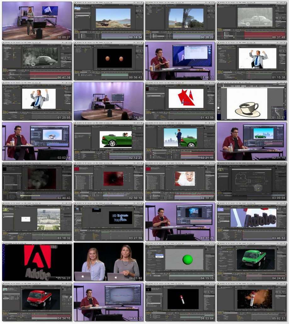 CreativeLive-After.Effects.CC.Fundamentals.www.Download.ir