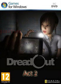 DreadOut.Act .2.www .Download.ir  دانلود بازی کامپیوتر DreadOut Act 2