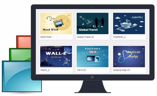 Focusky Presentation Maker Pro
