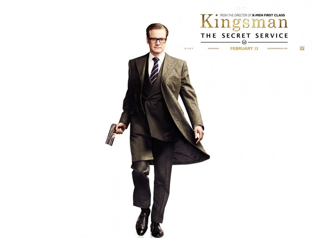 Kingsman The Secret Service OST 2015