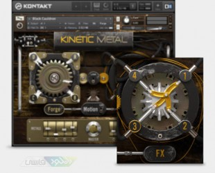 دانلود مجموعه نرم افزارهای آهنگ سازی Komplete 10 Ultimate