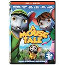 دانلود انیمیشن کارتونی داستان موش