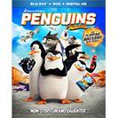 دانلود انیمیشن کارتونی پنگوئن های ماداگاسکار