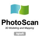 دانلود نرم افزار ساخت عکس های سه بعدی Agisoft PhotoScan Professional 1.2.4