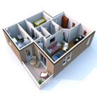 دانلود آخرین نسخه نرم افزار Sweet Home 3D