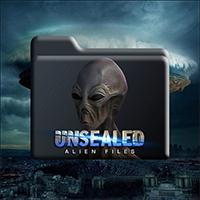 دانلود مستند Unsealed Alien Files پرونده های موجودات فضایی