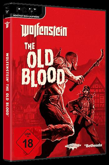 Wolfenstein..The .old .blood  دانلود بازی کامپیوتر Dead State Reanimated