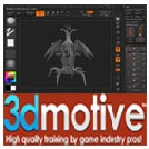3DMotive-Monster.Sculpt.Series.Elder.Thing.Volume.1-4.5x5.www.Download.ir