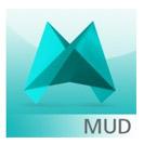 Autodesk.Mudbox.2016.Logo.www.Download.ir