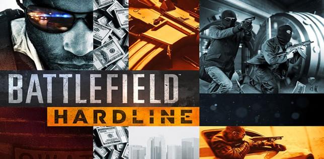 دانلود و فروش بازی Battlefield Hardline