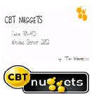 CBT.Nuggets-Microsoft.Windows.Server.2012.70-412.5x5.www.Download.ir