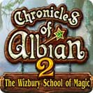 دانلود بازی Chronicles of Albian 2 The Wizbury School of Magic