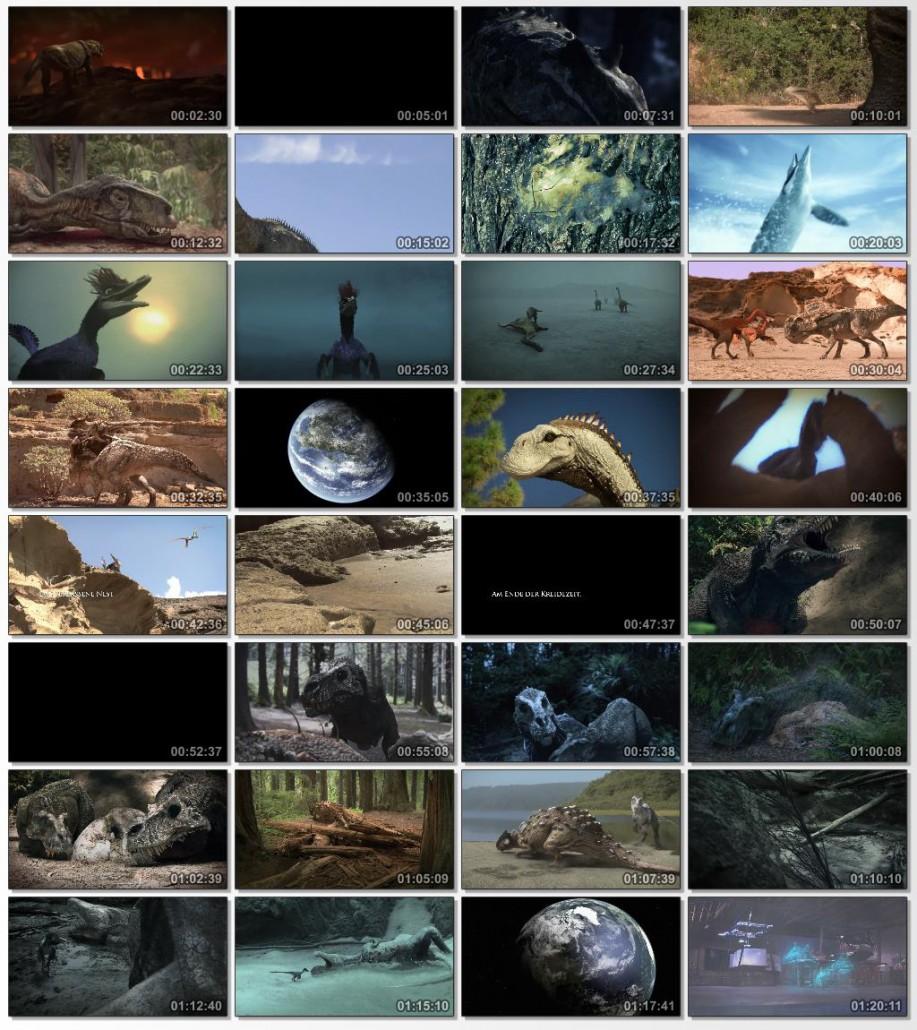 دانلود فیلم مستند Dinotasia